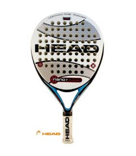 Pala de Padel Head Nano Ti Evolution