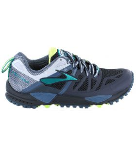 Brooks Cascadia 10 W Azul