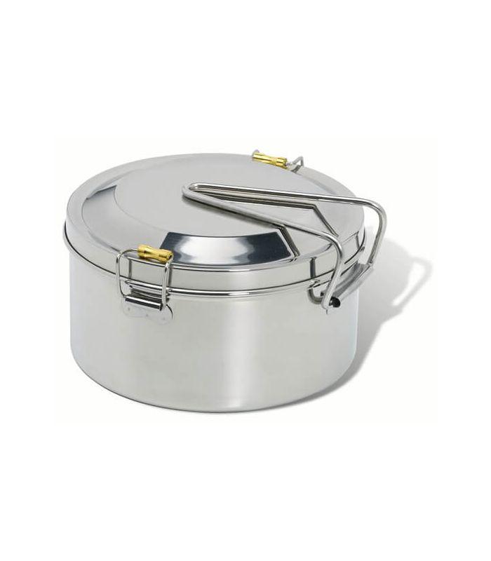 Utensilios de Cocina - Fiambrera Redonda Cocina