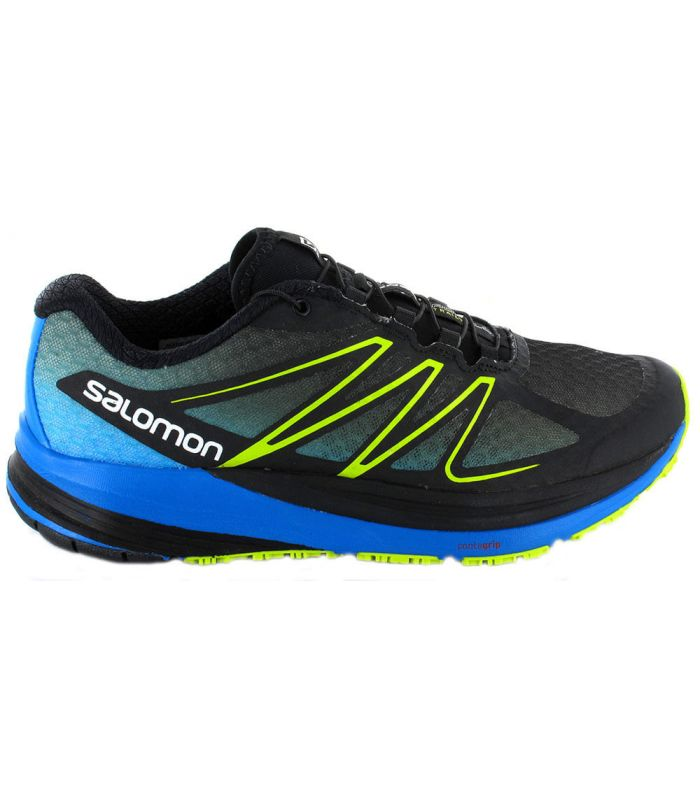 Salomon Sense Propulse - Running Shoes Trail Running Man