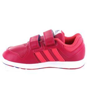 Adidas LK Trainer 6 CF I Fuchsia