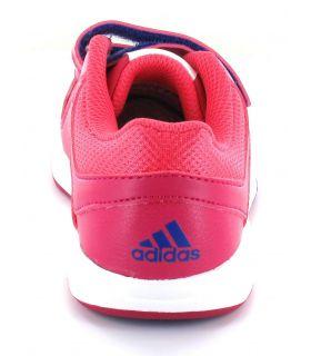 Adidas LK Trainer 6 CF K Fuchsia