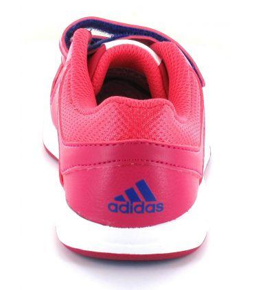 Adidas LK Trainer 6 CF K Fucsia