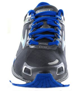 Brooks Transcend 2 Gris