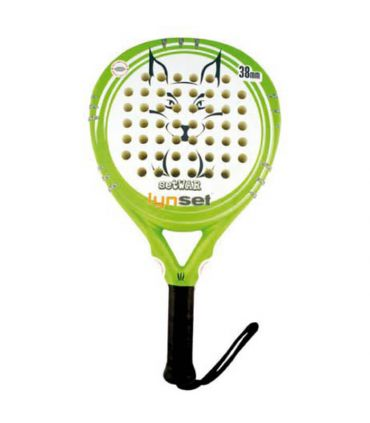Pala de Padel Lynset Set War