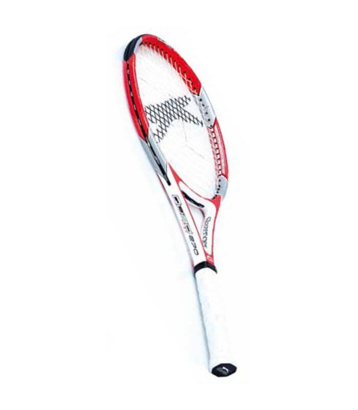 Raqueta Tenis Slazenger Quad Flex Plus 270