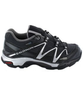 Salomon XT Wings WP K Preto