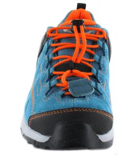 Salewa JR Alp Player WP Azul