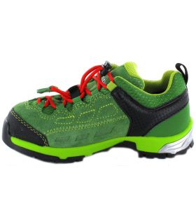 Salewa JR Alp Player WP Verde