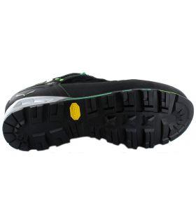 Salewa MTN Trainer Negro Gore-Tex - Zapatillas Trekking Hombre - Salewa negro 42,5