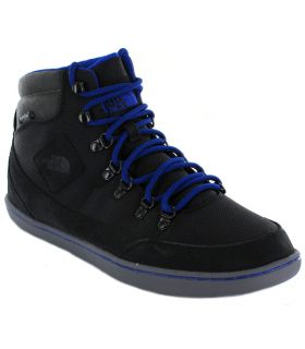 The North Face Base Camp Ballistic Black HydroSeal