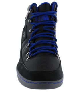 The North Face Base Camp Ballistic Negro HydroSeal