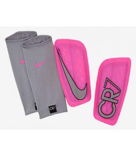 Nike Espinilleras Mercurial Lite CR7