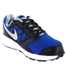 Nike Downshifter 6 GS Blue 2