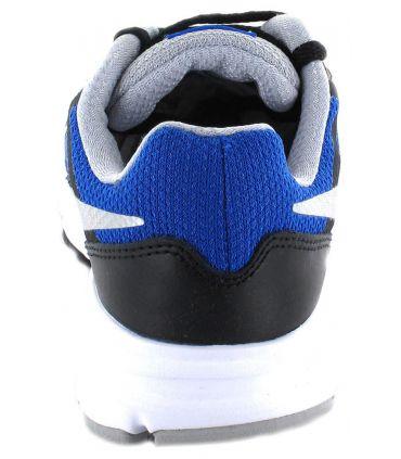 Nike Downshifter 6 GS Bleu 2