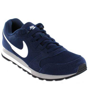 Nike MD Runner 2 Azul