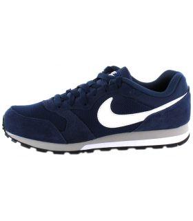 Nike MD Runner 2 Bleu