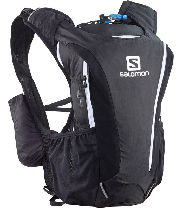 Salomon Skin Pro 14+3 Set Black