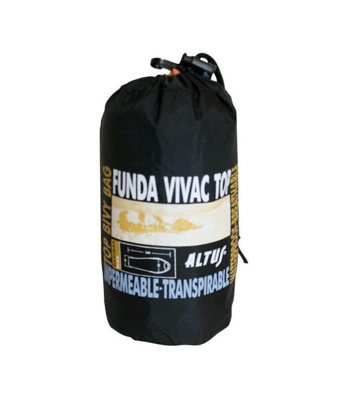 Funda Vivac Altus Top Altus Fundas de Vivac Sacos de dormir y Fundas
