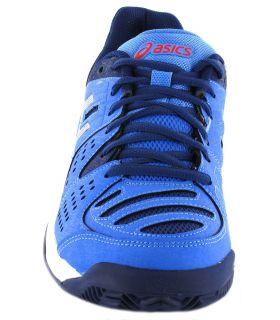 Asics Gel Padel Pro 3 SG Bleu W