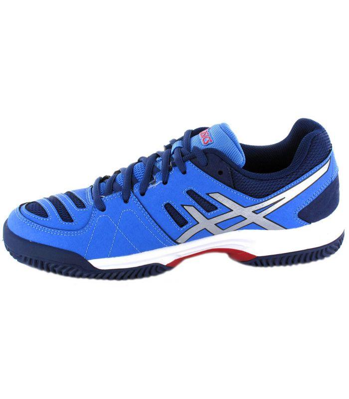 eab39733f Asics Gel-Padel Pro 3 SG Blue W