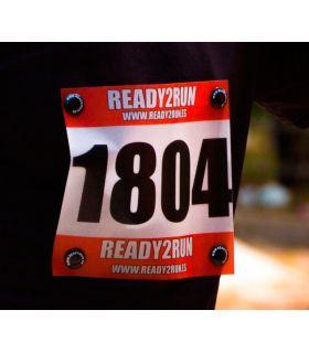 Ready2Run Portadorsal Magenetico