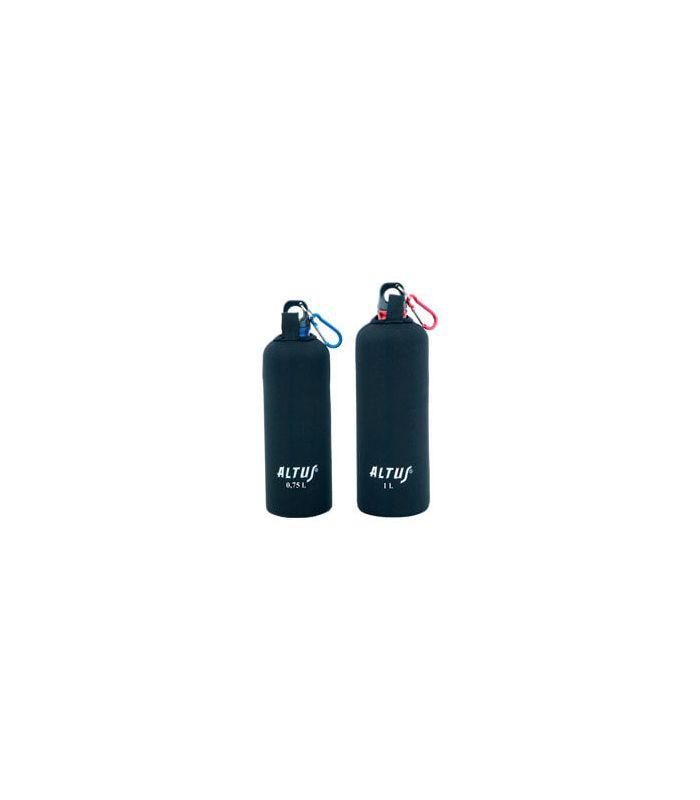 Altus aluminium Bottle 750 ml + pouch