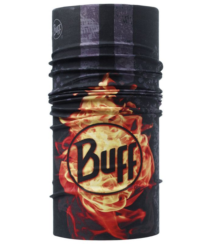 Buff Original Buff Burning