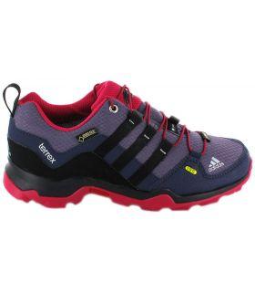 Adidas Terrex Gore-Tex Morado