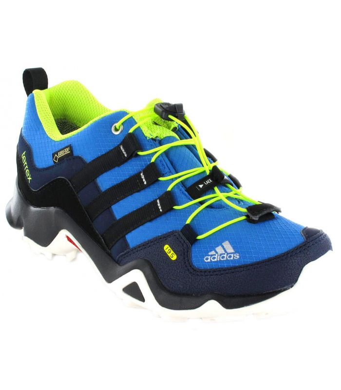 Adidas Terrex Gore-Tex Azul