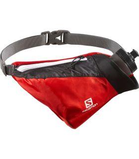 Salomon Hydro 45 Compact Belt Rojo