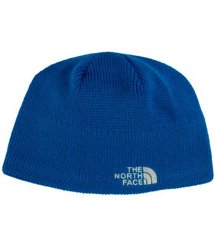 The North Face Bones Beanie Snorkel Blue - Gorros - Guantes - The North Face