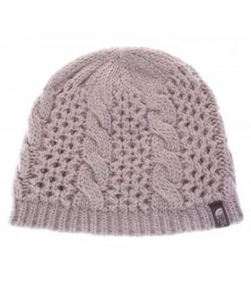 The North Face Cable MInna Beanie Gris