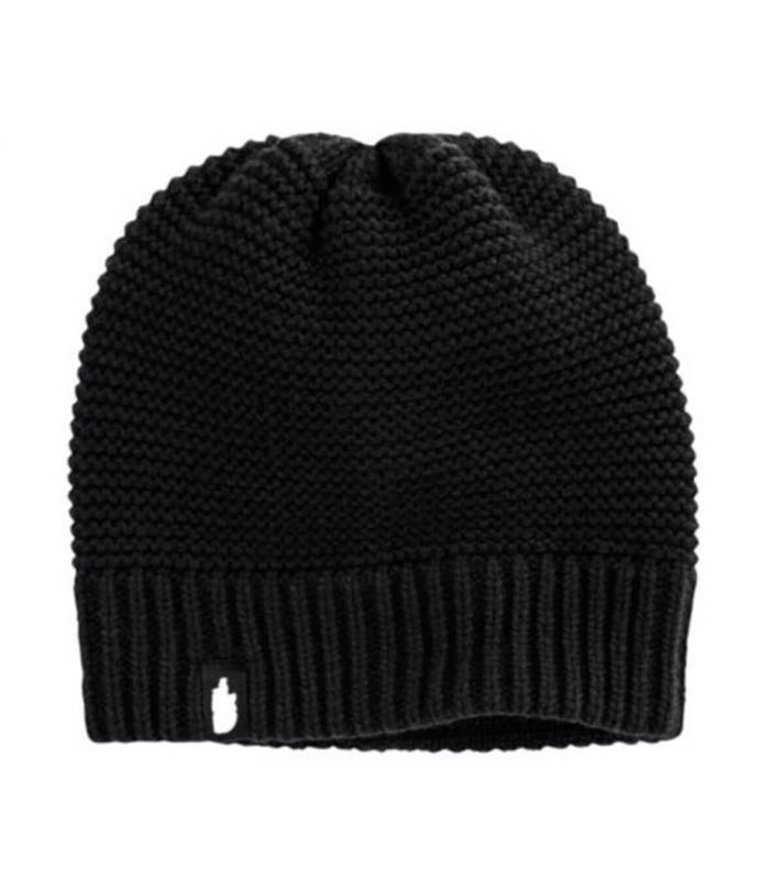 The North Face Purrl Couture Bonnet Noir