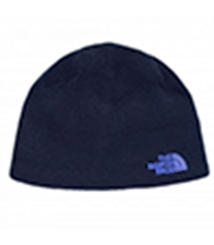 The North Face Bones Beanie Bleu Cosmique