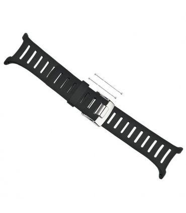 Correa Suunto Serie T Medium Negro