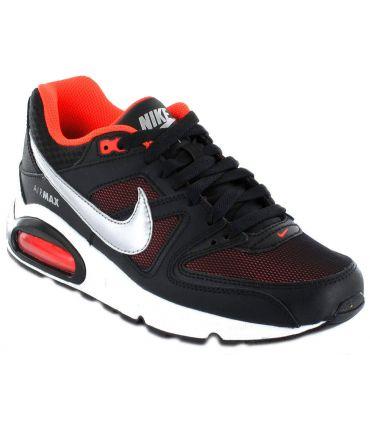 Nike Air Max Command Noir