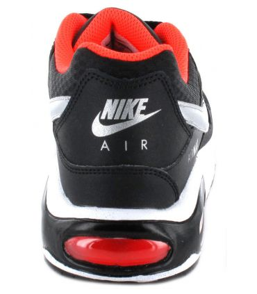 Nike Air Max Command Negro