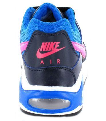 Nike Air Max Command Azul