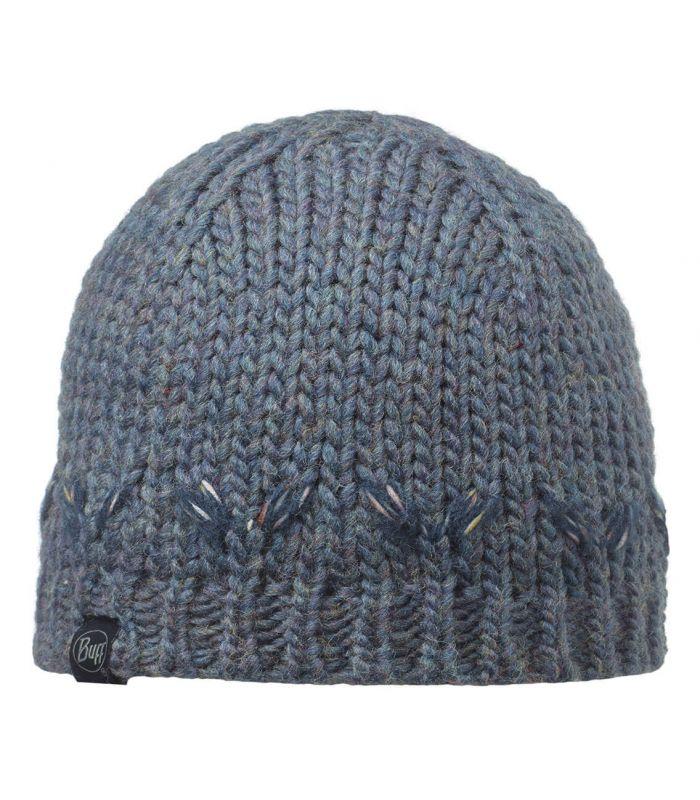 Buff Knitted Hat Buff Lile Denim - Inicio - Buff