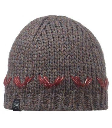 Buff Knitted Hat Buff Lile Denim