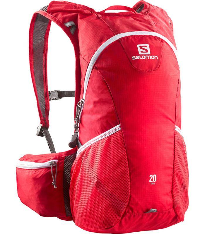 Salomon Trail 20 Rojo