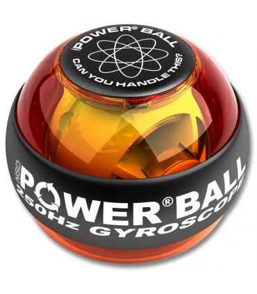 Powerball Amber Ligth