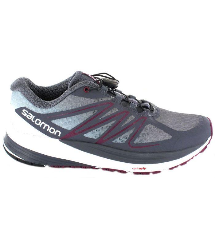 Salomon Sens Propulse W - Chaussures De Course Trail Running