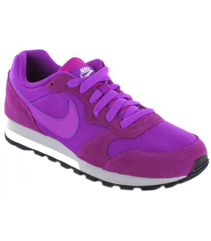 Nike MD Runner 2 W Fuchsia