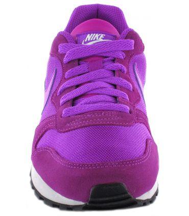Nike MD Runner 2 W Fucsia