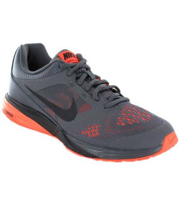 Nike Tri Fusion Run - Zapatillas Running Hombre - Nike gris 40,5