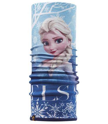 Buff Frozen Child Polar Buff Elsa