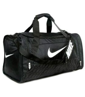 Nike Brasilia 6 M Noir