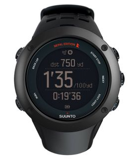 Suunto Ambit3 Peak Nepal Edition HR - GPS - Suunto